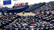 Parlamento Europeu aprova apoio a desempregados portugueses