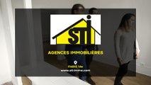 STI Immobilier, agences immobilières à Paris dans le 14 ème arrondissement.