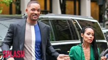Jada Pinkett Smith 'never wanted to marry' Will Smith