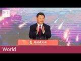 Xi Jinping opens Hong Kong-Zhuhai-Macau bridge