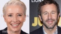 Emma Thompson and Chris O'Dowd Join 'How to Build a Girl' Cast   THR News