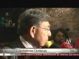 La reforma laboral atenta contra derechos de trabajadores: Cárdenas