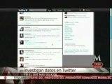 FBI institución que solicita más datos de usuarios de Twitter