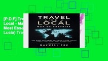[P.D.F] Travel Like a Local - Map of Castries: The Most Essential Castries (Saint Lucia) Travel