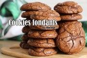 #LGDK : Cookies fondants au chocolat
