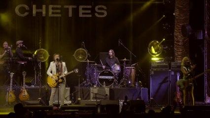 Chetes - Sunshine