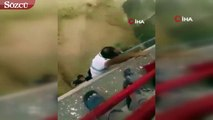 Ürdün'de sel felaketi