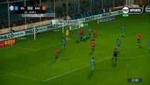 Un gardien garde le ballon à la main 19 secondes et provoque un but
