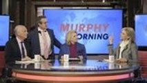 'Murphy Brown' Reboot Ranks First Among LGBTQ Viewers | THR News