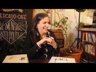 Letícia Sallorenzo - Gramática da Manipulação dos Jornais