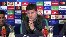 """Ambient: """"It won't be a setback if we don't progress in UCL"""" Pochettino"""