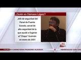 ¿Quién es Dámaso López Núñez, alias 'El Licenciado'?