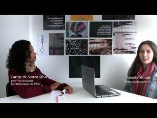 Entendendo LUGAR DE FALA e REPRESENTATIVIDADE | entrevista com Karine de Souza (parte 1)