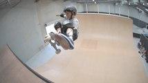 The Future Of Skateboarding In Oz? | Ash Wilcomes