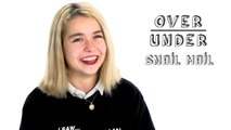 Snail Mail Rates Gritty, Escargot, and Lil Xan