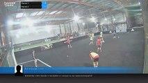 Equipe 1 Vs Equipe 2 - 23/10/18 18:36 - Loisir Strasbourg - Strasbourg Soccer Park