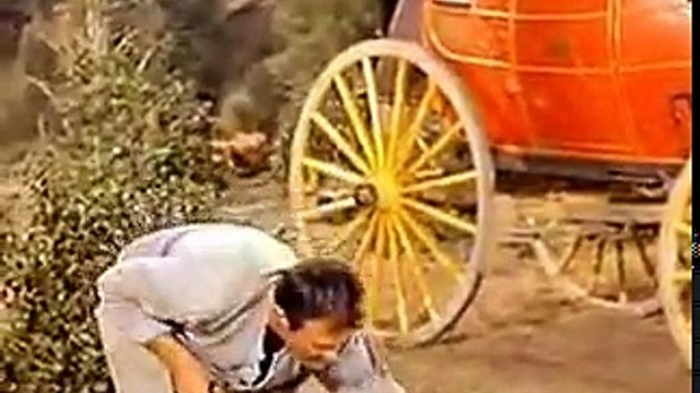 Bonanza Season 1 Episode 30, Feet Of Clay (1960)