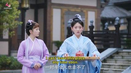 The Eternal Love 2 (aka Shuang shi chong fei) Episode 5 Engsub