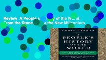 Review  A People s History of the World: From the Stone Age to the New Millennium