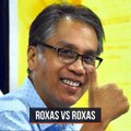 Mar Roxas seeks to block Senate bid of another Roxas
