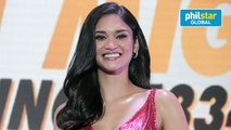 Pia Wurtzbach on her upcoming projects