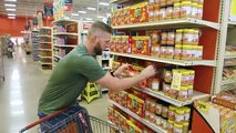 Dude Perfect: Grocery Store Stereotypes