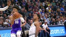 NBA Top 5 Plays of the Night  October 23, 2018
