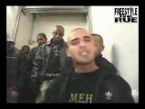 MEH (DAUNTLESS) - Fou Furieux !!