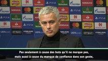Ligue des Champions: Groupe H - Mourinho soutient Lukaku