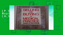 [P.D.F] Selling or Buying a Medical Practice [A.U.D.I.O.B.O.O.K]