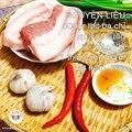 Món ngon mỗi ngày: Cách làm THỊT BA CHỈ RANG TỎI ỚT vét sạch nồi cơm