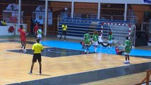 Handball coupe d'Afrique clubs champions fap Africa