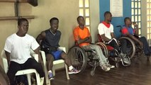 Haltérophilie paralympique championnat national