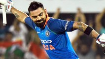 India vs West Indies 2nd ODI: Virat Kohli Breaks Sachin's record of 10000 ODI Runs | वनइंडिया हिंदी