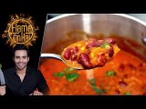 Red Bean Curry Recipe by Chef Basim Akhund
