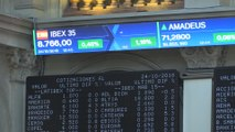 DIA y las empresas ligadas a las materias primas caen en el Ibex 35 este miércoles