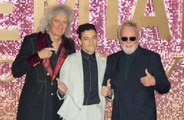 Brian May says Freddie Mercury 'would have loved' Bohemian Rhapsody