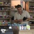 Braquage surréaliste ! Un commerçant belge conseille aux voleurs de repasser plus tard, ils sont accueillis par la police