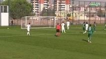 Antrenman Maçı: Bursaspor 2-0 Bursaspor U21