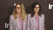InStyle Awards: Julia Roberts en stiliste dragen hetzelfde