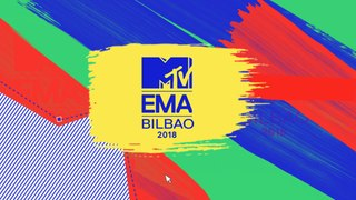 MTV EMA 2018 :  Le plus grand show musical d'Europe !