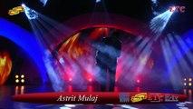 Astrit Mulaj - Te dalt flaka moj dashni (Gezuar 2016)