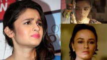 Alia Bhatt shocked to see her mother in Sadak, Here's why | FilmiBeat