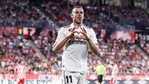 Gareth Bale: Reals teuerster Spieler in Zahlen