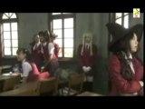 Voici quelque video de Negima Drama