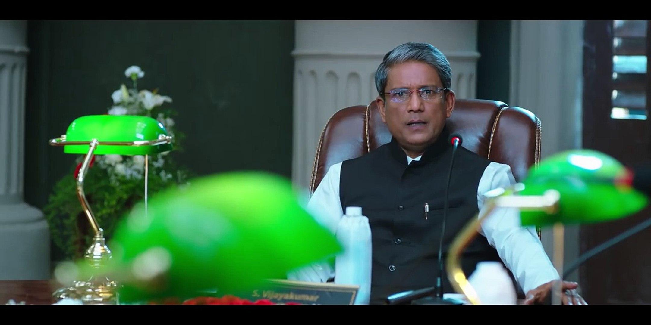 2.0 - Official Teaser [Hindi] _ Rajinikanth _ Akshay Kumar _ A R Rahman _ Shanka