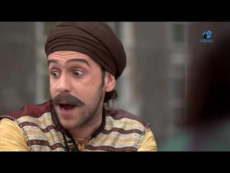 75ace6b53 مسلسل عطر الشام 1 الموسم الأول الحلقة 37 السابعة والثلاثون كاملة HD | Etr  Al Shaam 1 - فيديو Dailymotion
