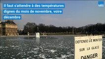 Météo : retour du froid sur l'ensemble de la France ce week-end