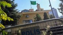 Iran Says Riyadh Would Not Have Murdered Khashoggi Without U.S. Protection