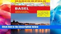 F.R.E.E [D.O.W.N.L.O.A.D] Basel Marco Polo Laminated City Map (Marco Polo City Maps) (Marco Polo